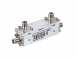 2 GHz – 8 GHz, 10 dB coupling, Broadband Bi-Directional Coupler CP20208A-10