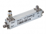 1 GHz – 4 GHz, 10 dB coupling, Broadband Directional Coupler CP10104A-10