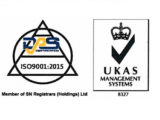 Amtery awarded ISO 9001:2015 certification